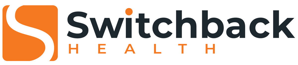 Switchback Health Logo